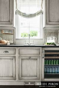 graywashing cabinets over dark stain dye 2282