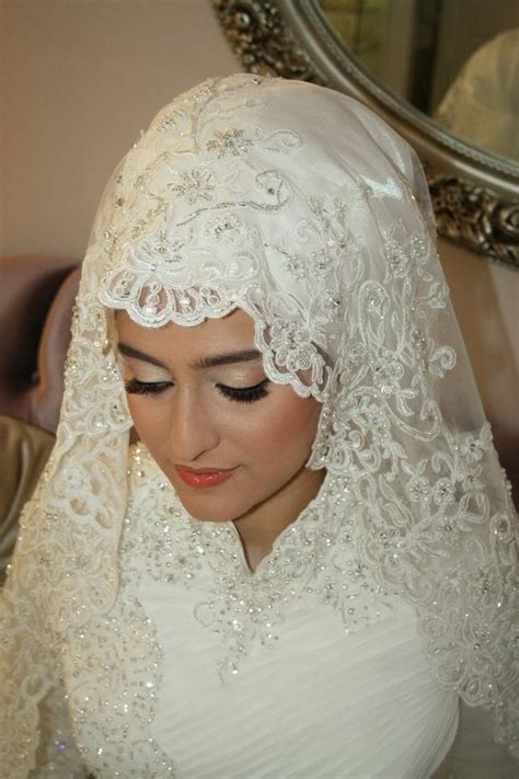 islamic hijab modern styles  wedding dress hijabiworld