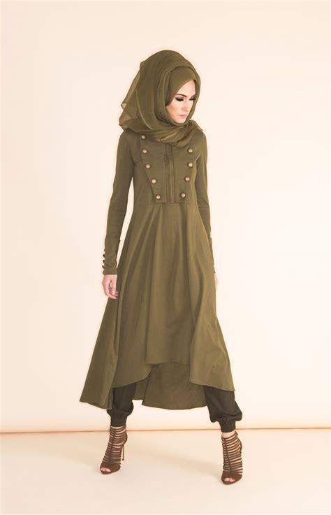 dress tunik muslim clothes fashion trends in the uk hijabiworld