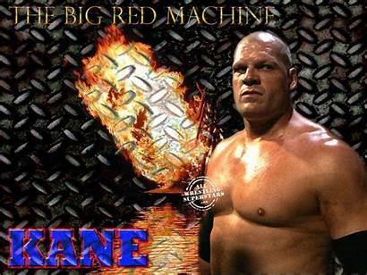 Kane Wallpapers Wwe Machine Pemain 2009 Smack