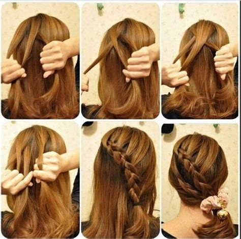 Girls Hair hairstyle ladies Fashion & Style Photos