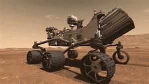 Mars Rover Size Comparison (page 2) - Pics about space