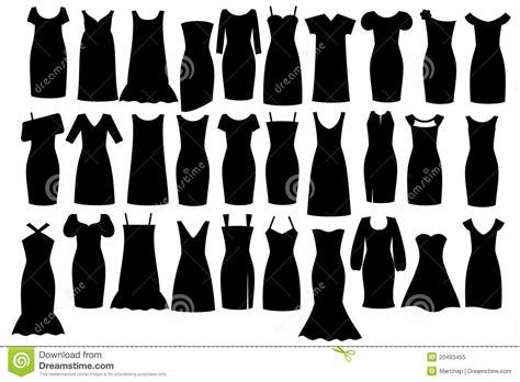 black dress royalty  stock photo image