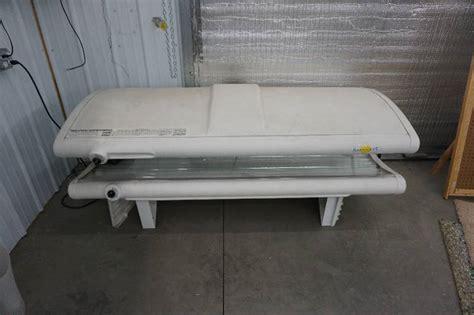 sunmaster brand model smres24 tanning bed skate wave skate park rs weight lifting