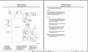 Kawasaki Wheel Loader 90z6 Full Manuals En