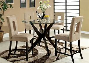 Counter Height Table FA72 Kitchen Tables Chairs