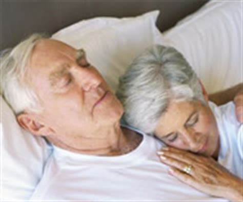 Sleep Quality Gets Better As We Age