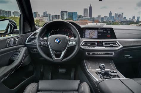 2020 bmw x5 interior 2020 bmw x6 and