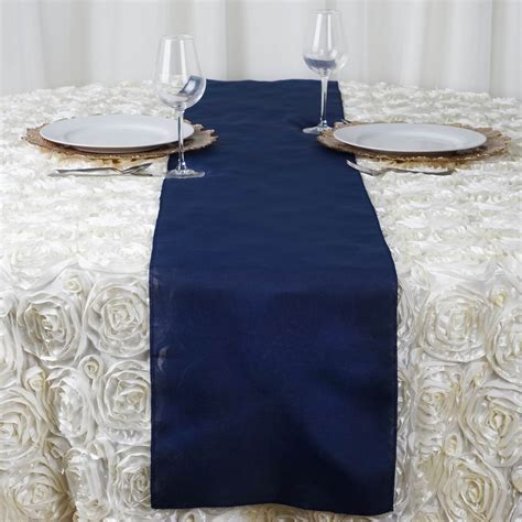 wholesale wedding table runners 25 polyester 12x108 quot table runners wholesale wedding party