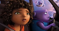 Dreamworks Home Movie Review #DreamWorksHome - Tech Life ...