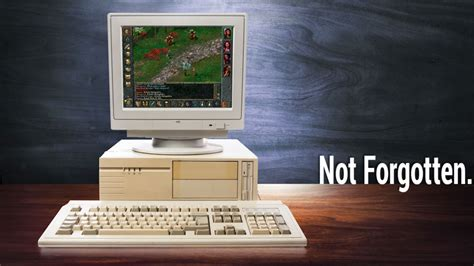 The Classic Pc Games You Must Play
