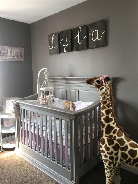 baby nursery diy gray furniture    time bedding