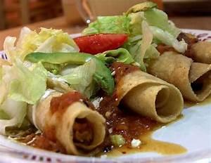 Mexican Food Culture Mexican Food Recipes