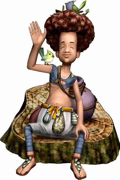 Coro Zelda Twilight Princess Legend Personajes Wiki