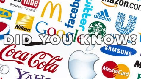 39 Things You Didn't Know About The World's Favourite