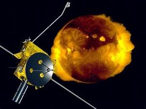 News | International Solar Mission to End Following ...