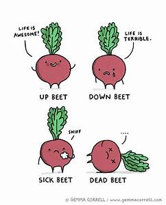 The many faces of beets | Funny food jokes and quotes ...