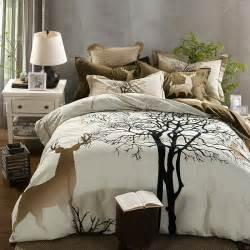 popular tree comforter set buy cheap tree comforter set lots from china tree comforter set