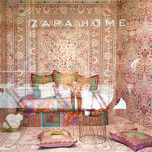 ZARA HOME StyleScoop South African Lifestyle, Fashion
