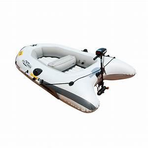 Bateau Moteur Electrique : bateau gonflable motion en pvc avec moteur lectrique t18 2m55 x 1m31 ~ Medecine-chirurgie-esthetiques.com Avis de Voitures