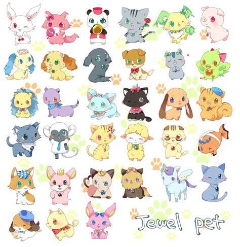 Anime Pet Wallpaper - pets zerochan anime image board