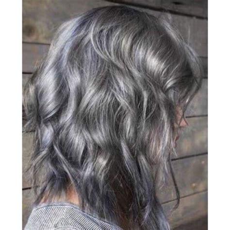 ash colored hair epsa salon expert hair color set 0 19 ash gray