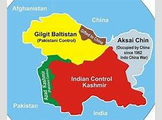What is the real meaning of Pakistan occupied Kashmir? Is