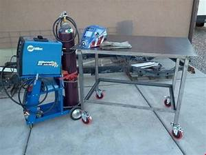 Welding Table  Multi