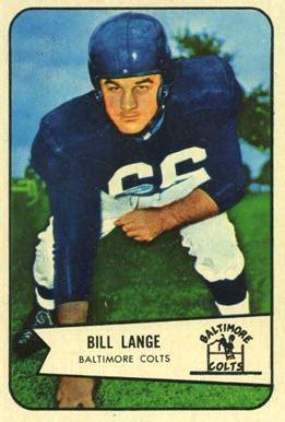 Bill Lange (offensive guard) - Wikipedia