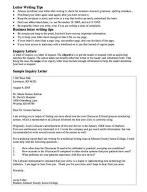 Letter of Complaint - Useful Phrases | English | Pinterest