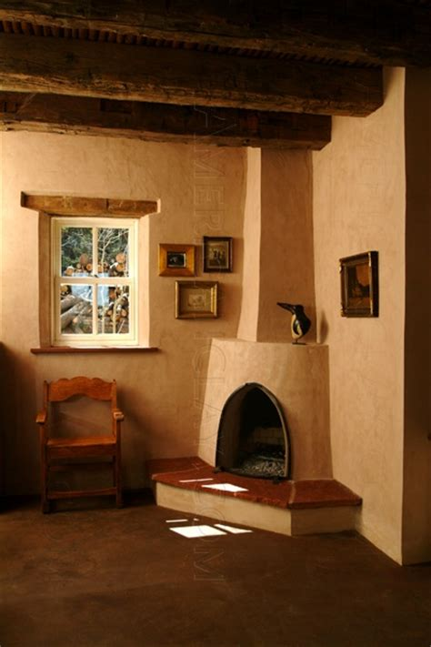 best about kiva fireplace traditional robins and adobe