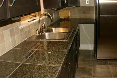 kitchen ceramic floor tiles granite kitchen countertops