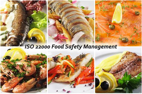 cuisine am駭agement iso 22000 food safety management safety guardian