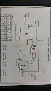 Gemini Boss 80 Wiring Diagram  With Images