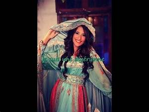 robe kabyle 2016 youtube With robe de reveillon 2016