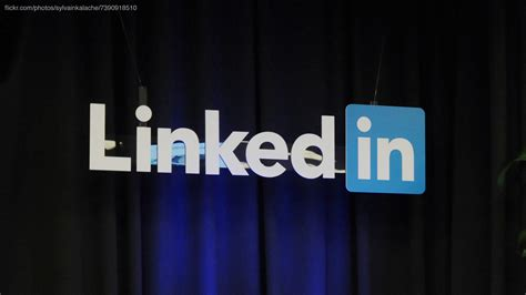linkedin company pages  search social