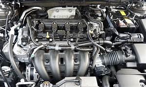 2013 Mazda 3 Engine Diagram
