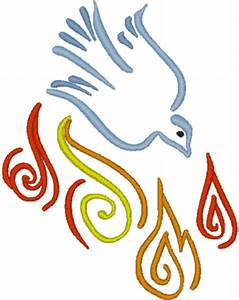 Confirmation Symbols Dove - ClipArt Best