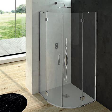 box doccia america i migliori box doccia semicircolare dal design esclusivo