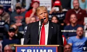 Trump: China is 'raping' the USA | World | News | Express ...
