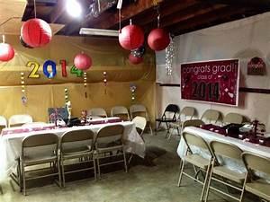 Garage Patry : 89 best images about grad party 2014 on pinterest grad parties photo booth props and diy ~ Gottalentnigeria.com Avis de Voitures