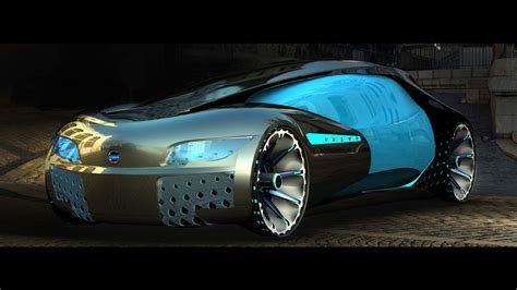 Top 37 Best Concept Future Cars Part 4