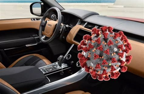 How to Disinfect the Interior of Your Car? - Foreign policy