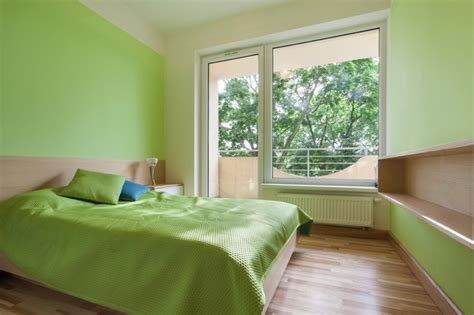 chambre verte chambre verte 15 idées et inspirations déco pour nous