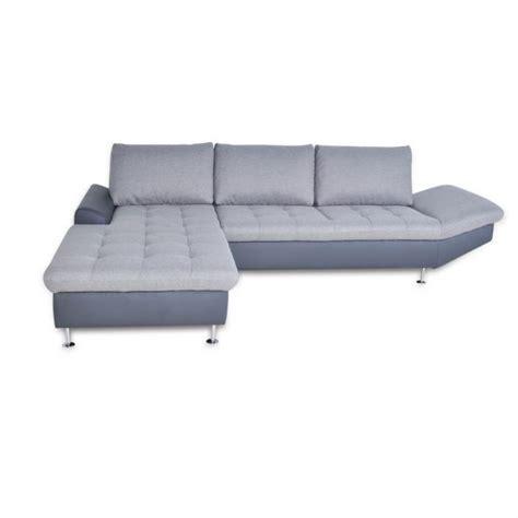 canapé hyper u canapé yang françois bauchet univers canapé