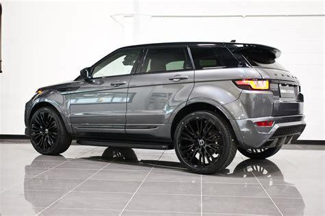 range evoque for sale used 2017 land rover range rover evoque for sale in milton keynes pistonheads