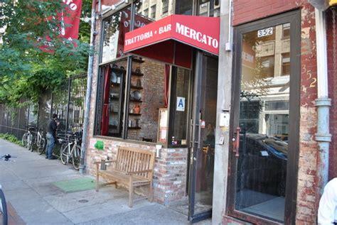 Mercato, New York City