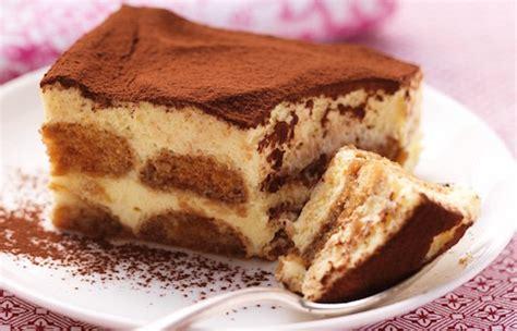 dessert au cafe facile tiramisu au caf 233 recette facile pour 6 personnes