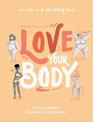 love  body  jessica sanders