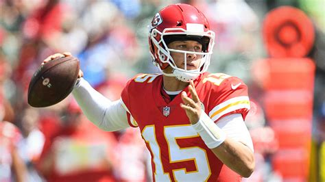 Nfl Overreactions From Week 1